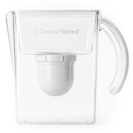 Filtered Water Pitchers