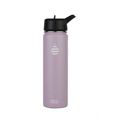 Pink Bottle