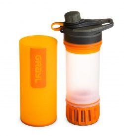 Geopress Water Filters